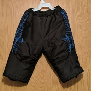 Rothschild Extreme Riders 12 Month Snowpants